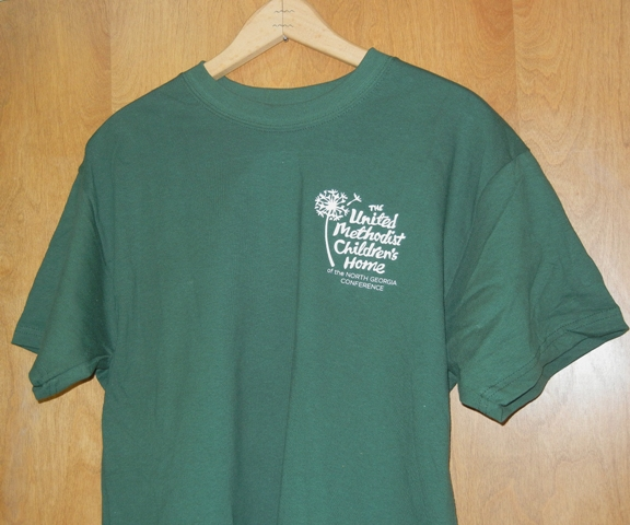 UMCH t-shirt