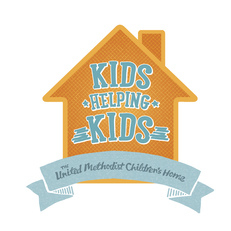 Kids Helping Kids Logo