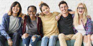 Teens Georgia Foster Care